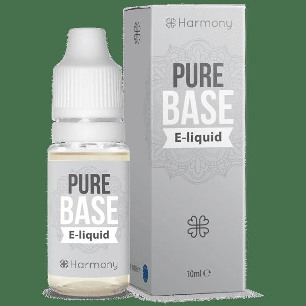 Product image of Harmony E-liquid 100mg CBD - Base (10ml)