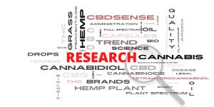 forskning cbd relaterede produkter